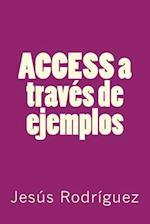 Access a Traves de Ejemplos af Jesus Rodriguez