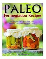 Paleo Fermentation Recipes