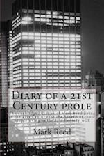 Diary of a 21st Century Prole af Mark Reed