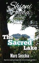 The Sacred Lake af Marc Secchia