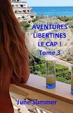 Aventures Libertines, Le Cap ! af June Summer