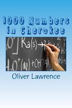 1000 Numbers in Cherokee