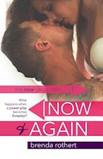 Now and Again af Brenda Rothert