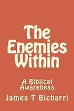 The Enemies Within af James T. Bicharri