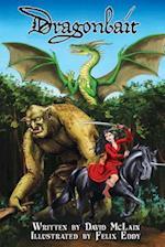 Dragonbait af David McLain