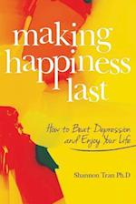 Making Happiness Last