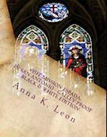 Visit Mission Espada in San Antonio af Anna K. Leon