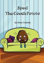 Spud the Couch Potato af Sean Jackson