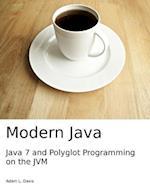 Modern Java af Adam L. Davis