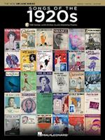 Songs of the 1920s (The decade)
