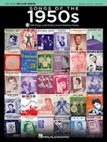 Songs of the 1950s (The Decade Series)