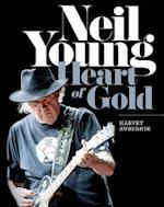 Neil Young af Harvey Kubernik