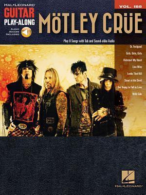 Bog, paperback Motley Crue af Motley Crue