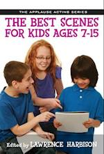 The Best Scenes for Kids Ages 7-15