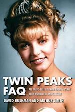 Twin Peaks FAQ (FAQ Series)