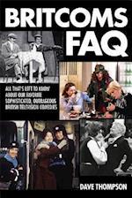 Britcoms FAQ (FAQ Series)