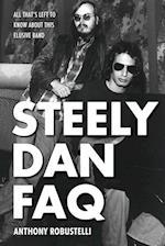 Robustelli Anthony Steely Dan FAQ Bam Book (FAQ Series)
