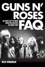 Guns 'n' Roses FAQ af Rich Weidman
