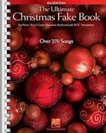 The Ultimate Christmas Fake Book