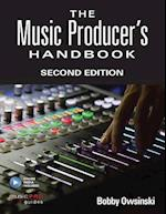 The Music Producer's Handbook (Music Pro Guides)