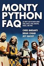 Monty Python FAQ (FAQ Series)