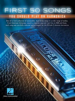 First 50 Songs You Should Play on Harmonica