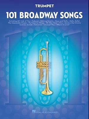 101 Broadway Songs