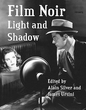 Bog, paperback Film Noir Light and Shadow af Alain Silver