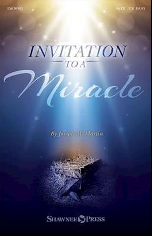 Bog, paperback Invitation to a Miracle