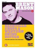 Brent Mason - Nashville Chops & Western Swing Guitar