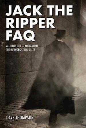 Jack the Ripper FAQ