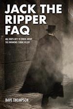 Jack the Ripper FAQ (FAQ Series)