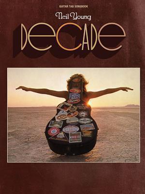 Bog paperback Neil Young Decade af Neil Young