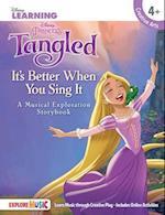 Tangled (Disney Learning)