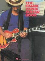The Frank Zappa Guitar Book