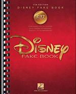 The Disney Fake Book af Hal Leonard Publishing Corporation