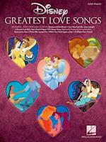 Disney Greatest Love Songs