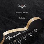 Fender Custom Shop at 30 Years