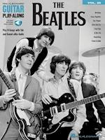 The Beatles (Hal Leonard Guitar Play-Along)