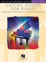 Catchy Songs for Piano