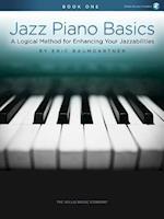 Jazz Piano Basics (nr. 1)