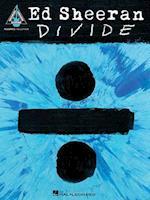 Divide (Guitar Recorded Versions)