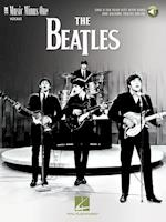 The Beatles - Sing 8 Fab Four Hits With Demo and Backing Tracks Online (Music Minus One Vocals)