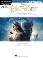 Beauty and the Beast Trombone (Hal-leonard Instrumental Play-along)