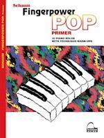 Fingerpower Pop - Primer