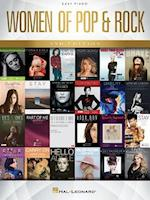 Women of Pop & Rock