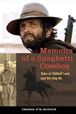 Memoirs of a Spaghetti Cowboy af Thomas Hunter