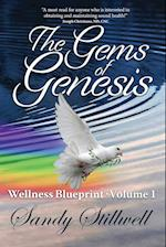The Gems of Genesis (Christian Wellness Blueprint, nr. 1)