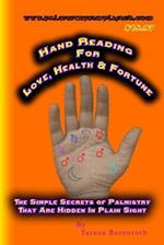 Hand Reading for Love, Health and Fortune