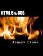 HTML 5 & CSS